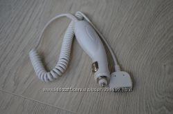 Автомобильная зарядка для iPhone 4S433S