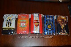 Чехлы для Iphone 3G 3GS пластиковые