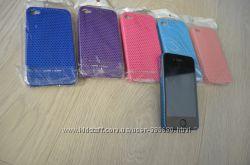 Чехол-сетка для iPhone 4 4S