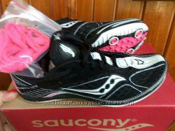 Saucony оригинал сетка кросовки для спорта и прогулок