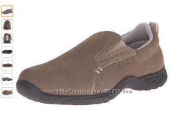 Columbia Moccasin замшевые демисезонные туфли спортивные прогулочные