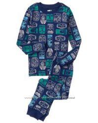 CRAZY8 пижама мальчику 5 лет
