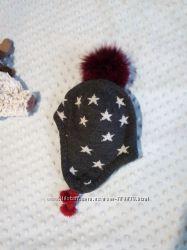 шапка Next