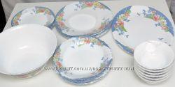 Сервиз столовый Arcopal Florine 26пр