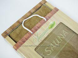 Сауна полотенце в подарочной упаковке