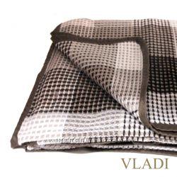 Плед клетчатый Vladi 170х210