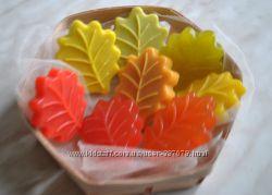Набор мыла Осенний