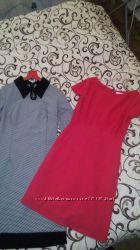 Платье S платья деловые коктейльные в идеале. Orsay