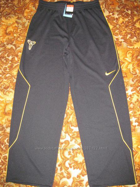 Штаны  Nike   dri  fit   large   оригинал