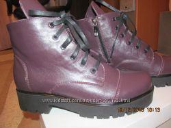 Стильные ботинки Шерри PR ТМ Солди