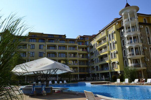 Сдам апартаменты в Болгарии Солнечный берег