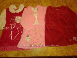 Платья, кофточки для маленькой принцессы