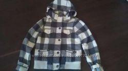 Трикотажная куртка бу