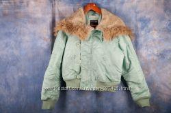 Женская куртка Аляска ТМ Alpha Industries р. М