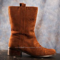 Ботинки женские р. 40