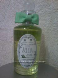 Lily of the Valley Penhaligons - один из лучших и нежнейших ландышей