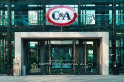 Покупки в C&A Кунда, Тchibo и других немецих магазинах, отличное качество