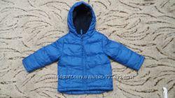 Продам фирменную шикарную курточку Marks&Spencer, на осень-весну, на 2-3, 5