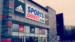SportsDirect с выгодными условиями, постоянные акции и распродажи, фришип