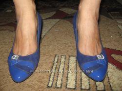 Распродажа, женские туфли, босоножки р. 38