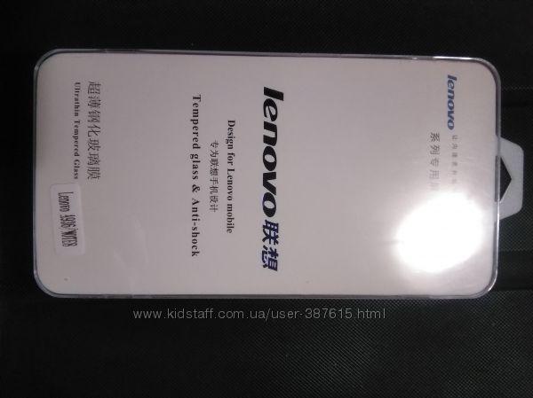 Защитное калёное стекло на Lenovo A936 Note8