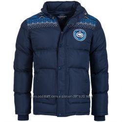 Стильная зимняя курточка ECKO Brick Lane M50-52 Оригинал ESK03038
