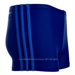 Плавки мужские боксеры Adidas Infinitex 3-Stripes Z27865 S48 D3  оригинал