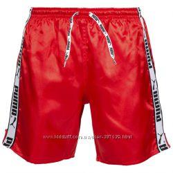 Мужские короткие шорты PUMA 805896-02  S 48-50 EAN 4047375452931