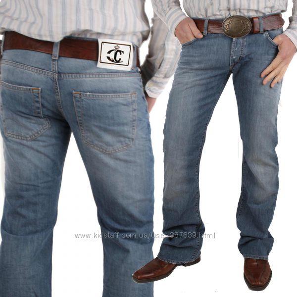 Мужские джинсы ROBERTO JUST CAVALLI - 3234 оригинал