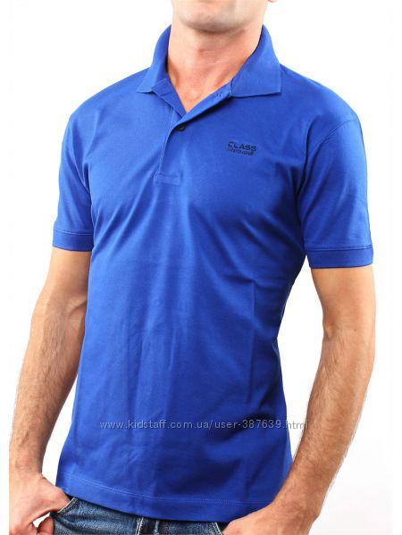 Мужская футболка тениска ROBERTO CAVALLI  М, L, XL Оригинал с голограммам