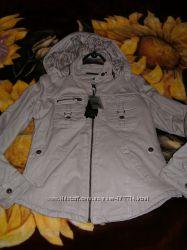 новая стильная курточка