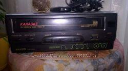 Видеомагнитофон Sanyo vhp-z98k