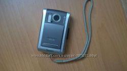Фотоаппарат BenQ DC Е30 нерабочий на запчасти