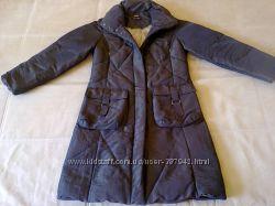Пальто на холодную осень р. 44