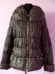 Женская курточка демисезон Damo р. 44, 46, 48, 50
