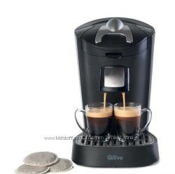 Продам новую кофеварку Qilive 5014