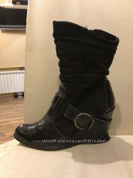 Ботинки, Kelton, зима