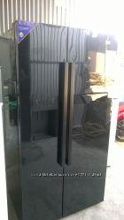 Side by side холодильник Беко Beko GN 162430 P