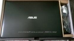 Ноутбук Asus Асус X553S ПК компьютер