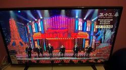 Телевизор LG 43LH570V smart tv wifi