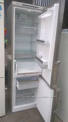 Двухкамерный холодильник siemens kg39eai40