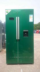 Side-by-side холодильник BEKO GN163220S