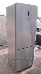 Двухкамерный холодильник blomberg бломберг А