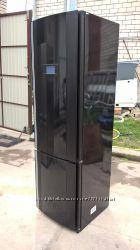 Холодильник Gorenje NRK 26000 SB со стразами Swarovski