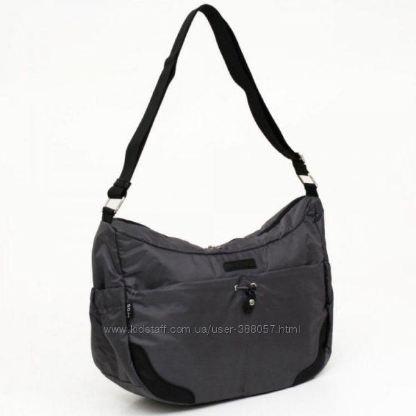Классные и удобные сумки Dolly арт. 627, 3 цвета - синий, серый, чёрный