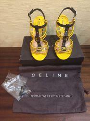 Оригинальные босоножки, Celine, размер 36.
