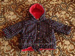 курточка Prenatal c Италии на 1 -1, 5 года