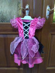Платье феи или бабочки на 2-3 года, юбки на 3-5лет