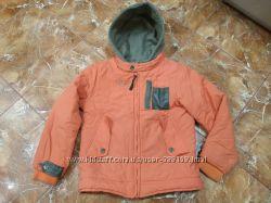 Прогулочная курточка на 6 лет недорого