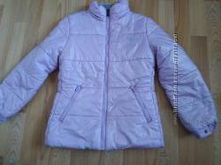 Курточка Lotto фирменная на 7-8 лет рост 116-128